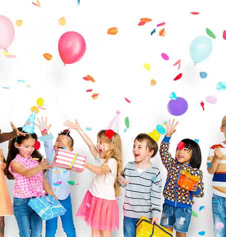 Pre-school Parties